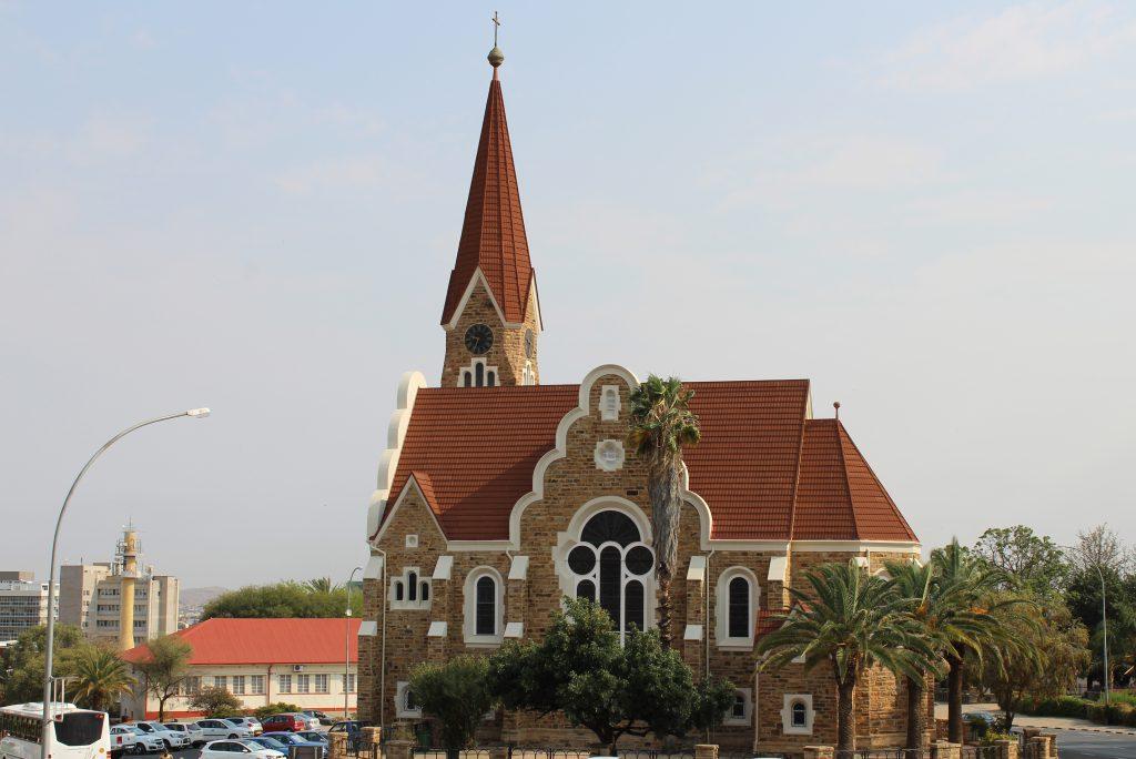 Christenkirche