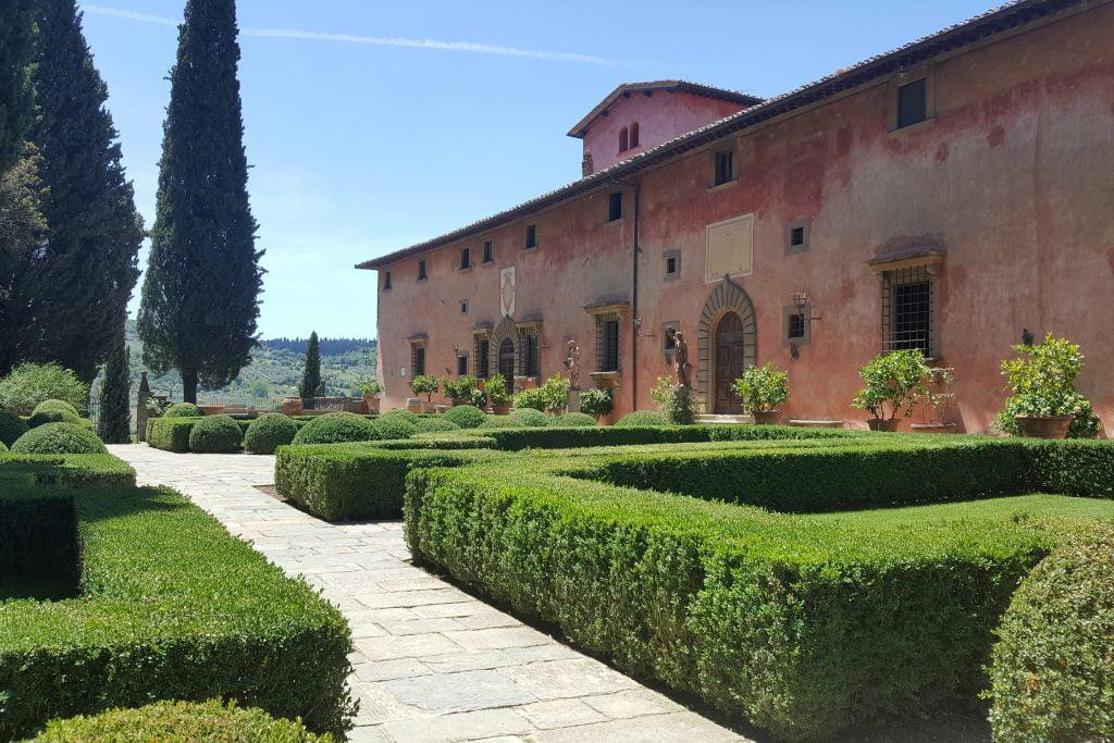Vignamaggio Toscane