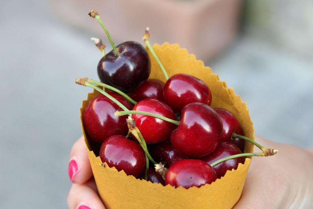 Lari cherryfestival