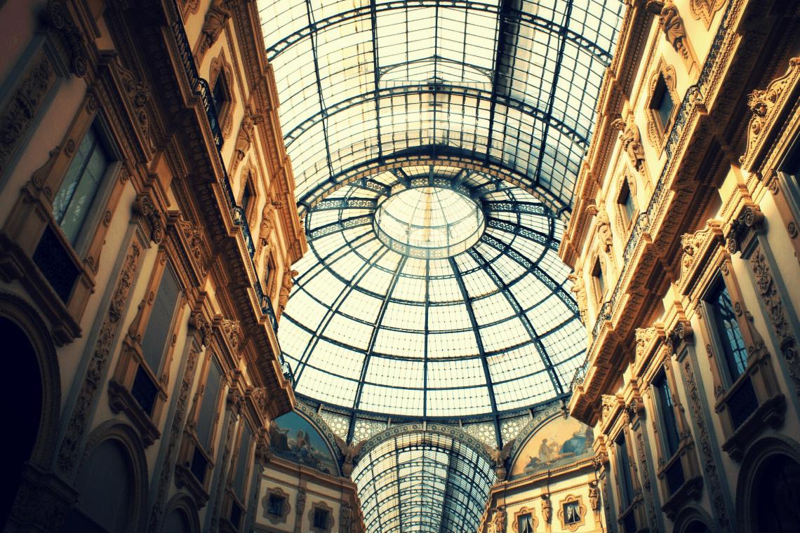 Thumbnail Milaan
