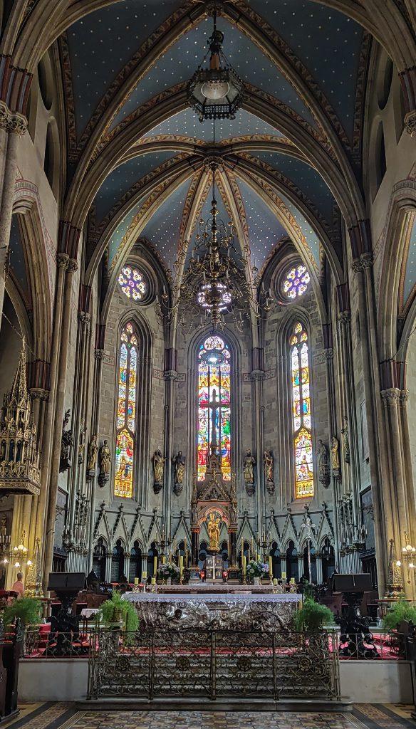 Kathedraal van Zagreb