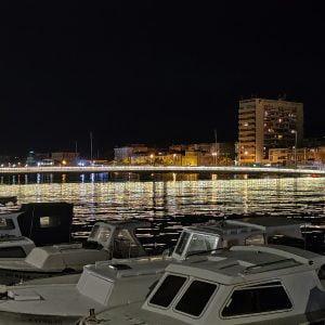 Centrum Zadar