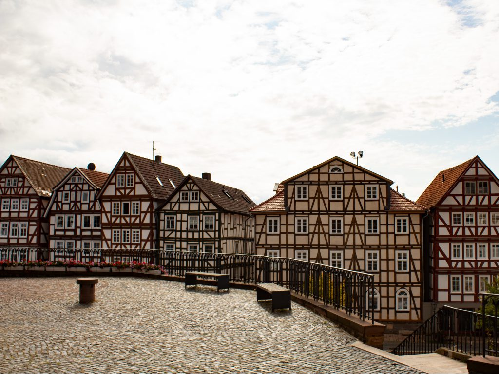 Homberg Duitsland