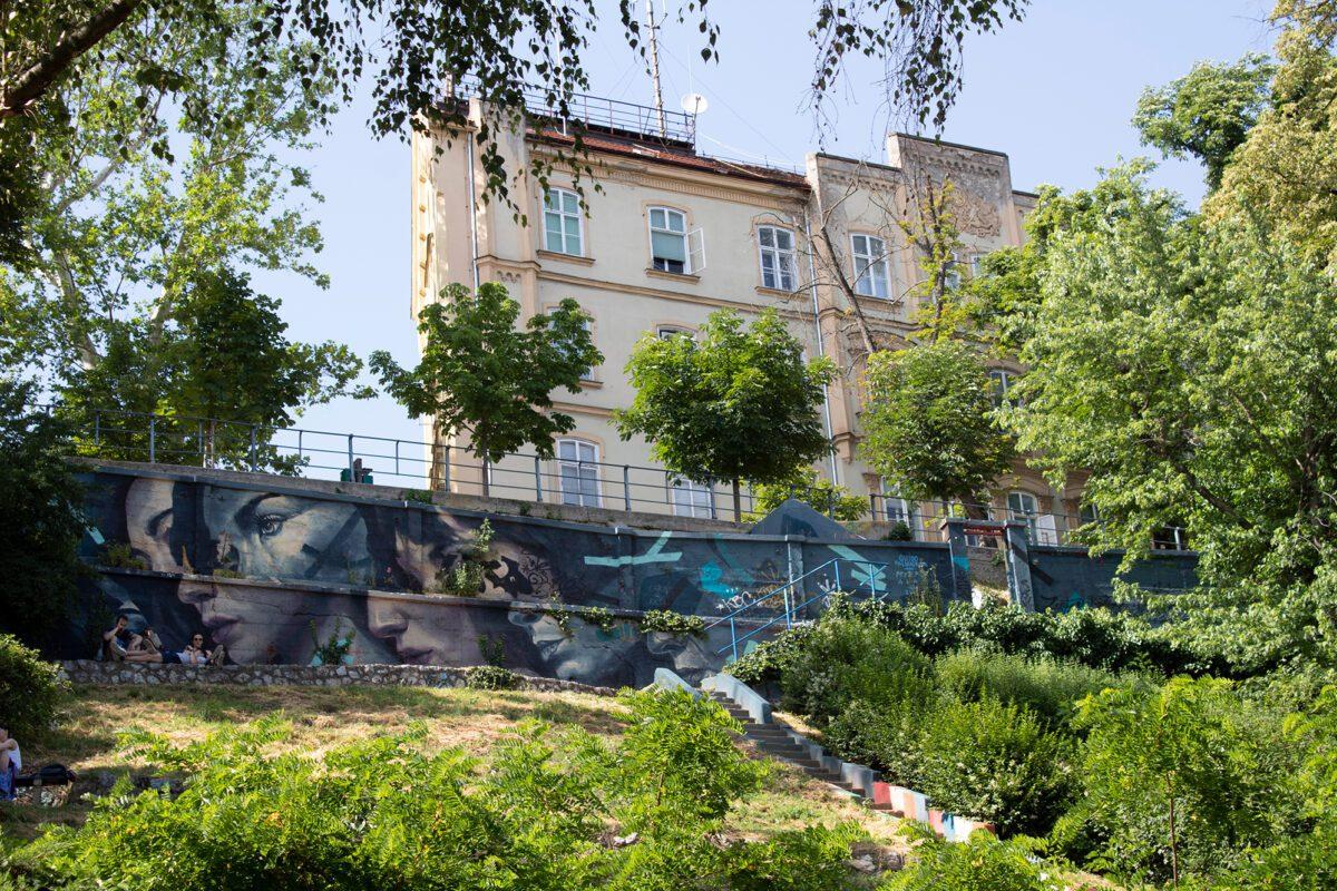 thumbnail Zagreb Kroatie