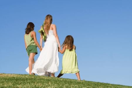 15 uitjes met kinderen die weinig of niets kosten